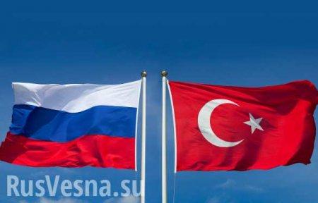 Крым посетила представительная турецкая делегация