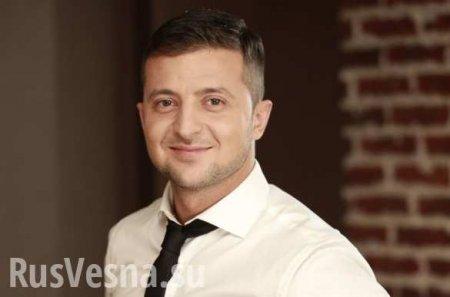 Зеленский поздравил украинцев с Пасхой и сделал первую ошибку (ФОТО)