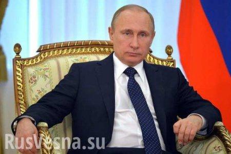 Путин: Россияне иукраинцы выиграют от общего гражданства (ВИДЕО)