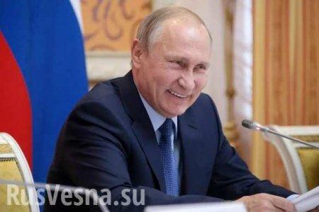 Саакашвили ответил наслова Путина оегогражданстве