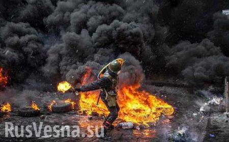 Украинская «демократия»: о чём забыл Зеленский