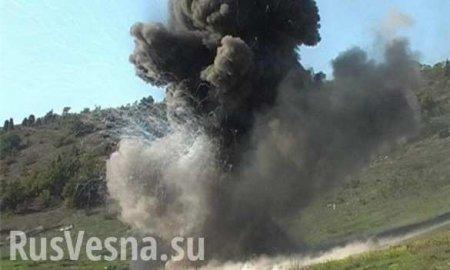 «ВСУшники» вместе сдорогостоящей «Стугной-П» уничтожены на Донбассе: сводк ...