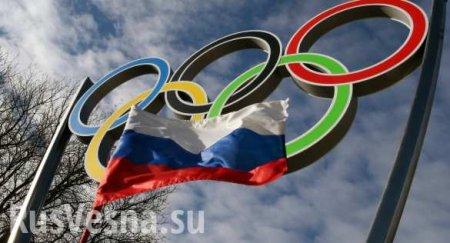 Путин потребовал обеспечить участие спортсменов России вОлимпиаде 2020