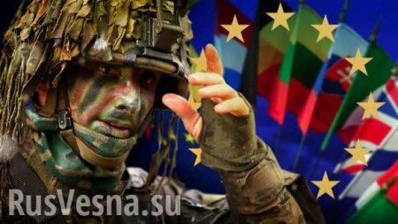 Мы не сможем остановить русских, — экс-премьер Бельгии