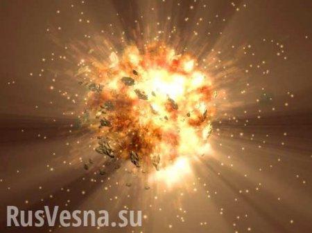 Взрыв вдоме подКиевом, есть погибший (ФОТО)