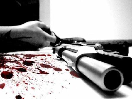 Известный пособник карателей покончил с собой (ФОТО)