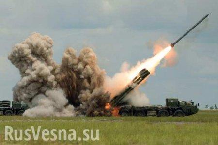 Смертоносные русские «Торнадо» станут ещё разрушительнее (ФОТО)