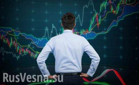 Китай ждёт крупнейший вистории дефолт, — Bloomberg