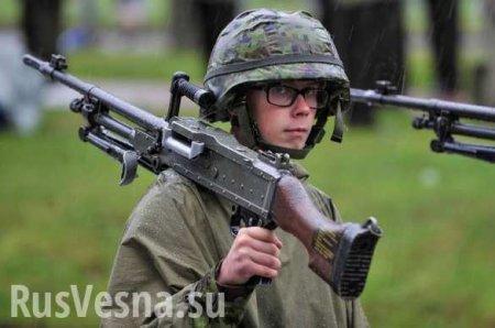 В Эстонии вспомнили отерриториальных претензиях кРоссии
