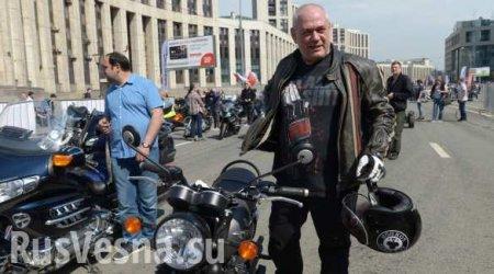 СРОЧНО: Погиб Сергей Доренко (+ВИДЕО, ФОТО)