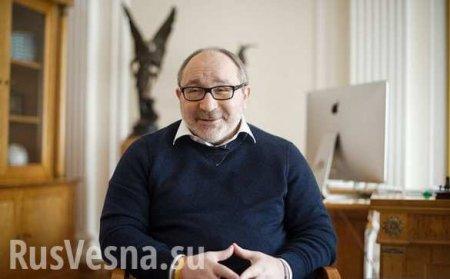 «Это историческая справедливость», — Кернес призвал вернуть имя маршала Жукова проспекту в Харькове (ВИДЕО)