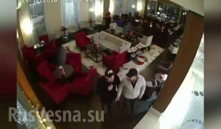 Спецназ Словакии задержал украинца-бойца, похищавшего людей (ФОТО)