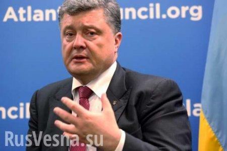 Порошенко допросили по делу о гибели людей на Майдане