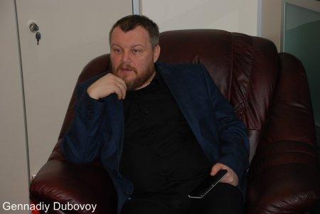 «Это было Божественное провидение»: День, когда во всю мощь заявил о себе народ Донбасса (ФОТО, ВИДЕО)