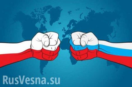 Мы проигрываем, пытаясь противостоять России, — польский генерал