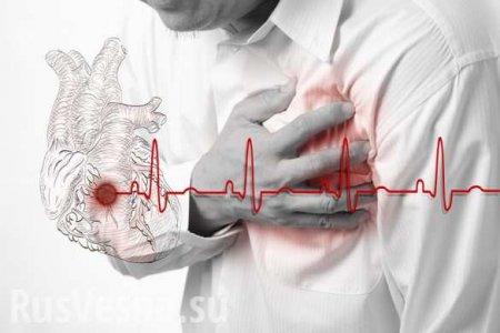 Кардиохирург рассказал, как предупредить внезапную смерть от разрыва аорты