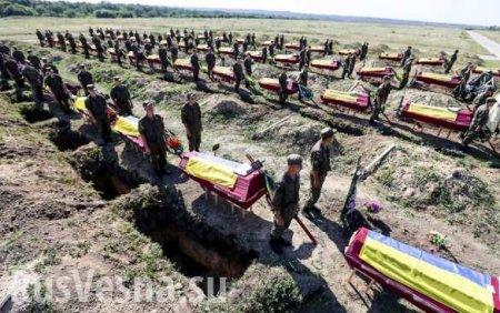 Армия ДНР отправила к Бандере преступников из ВСУ: сводка о военной ситуаци ...