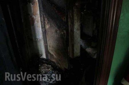 В киевской многоэтажке прогремел взрыв, есть жертвы (ФОТО, ВИДЕО)