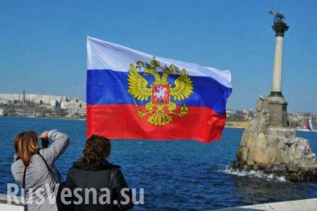 Саудовская Аравия де-факто признала Крым частью России