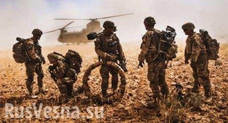 Секретные поражения США: Творится что-то неладное (ФОТО)