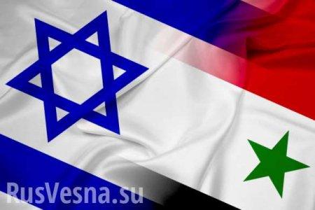 «Израиль — вор!» — население Голанских высот протестует против оккупации