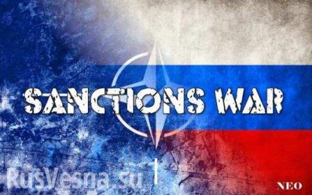 Россия пообещала ответить на новые санкции США