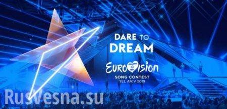Назван победитель Евровидения-2019 (ВИДЕО)