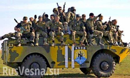 Заградотряд ВСУ, перестрелка «Азова» и 79-й бригады: сводка о военной ситуа ...