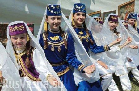 Крымские татары готовят ответный удар по врагам России (ФОТО)