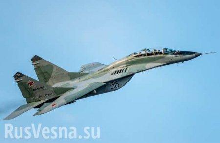 История предательства: как советский капитан угнал МиГ-29вТурцию