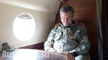 Порошенко снова готов идти на выборы президента Украины