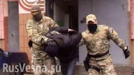 Житель ЛНР сбежал от ВСУ в Харькове (ВИДЕО)