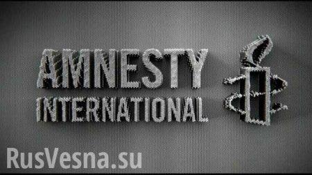 Международные организации призвали Зеленского остановить охоту на гомосексуалистов и беспредел СБУ