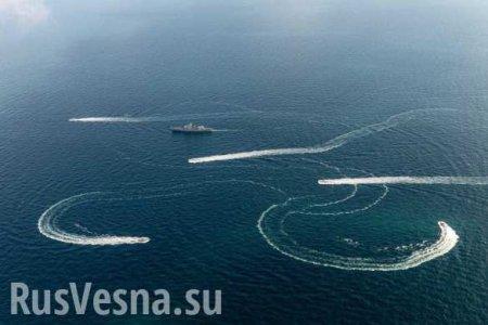 Трибунал ООН готов вынести решение по провокации Украины в Керченском проливе