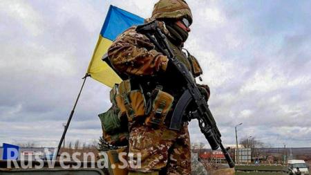 Обострение на Донбассе: штаб оккупантов жалуется на потери