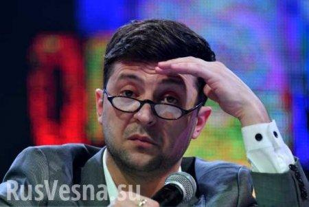 «Чувак, ты максимум лифтёр» — министр гиперлупа резко раскритиковал Зеленского