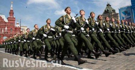Японский журналист пожаловался на дискомфорт из-за Дня Победы в России