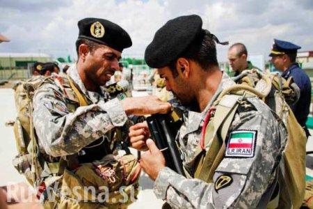 Иран предложил государствам Персидского залива заключить пакт о ненападении