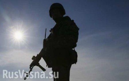 ВСУнесут потери наЗападной Украине: контрактник найден мёртвым