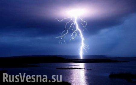Молния ударила вспиннинг: смертельное ЧПв Харькове