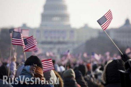 Американские выборы, раскол мирового православия и взаимные интересы России и США (ВИДЕО)