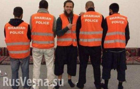 ВЕСвынесен приговор «патрульным шариатской полиции»