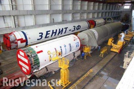 «У тебя хоть чертежи есть?»: о развитии космической отрасли Украины (ВИДЕО)