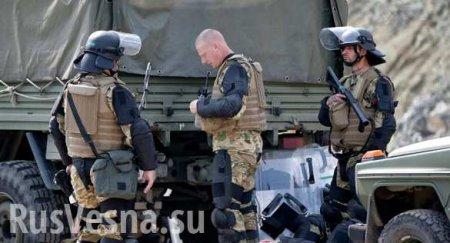 ВАЖНО: боевики в Косово избили российского сотрудника ООН— подробности