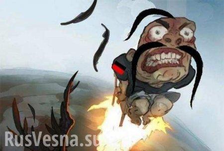 Это конец: украинские ракеты «закроют» Азовское море (ВИДЕО)