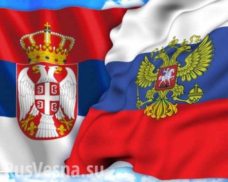 Россия может помочь Сербии в «зачистке последствий ошибок Запада», — сенато ...