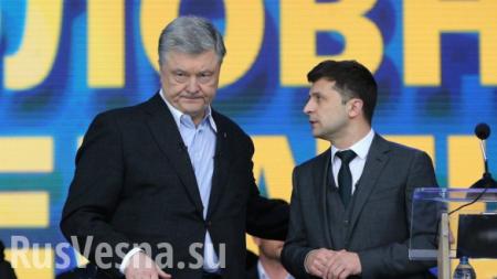 Глава МИД Польши рассказал о различиях и сходстве между Порошенко и Зеленск ...