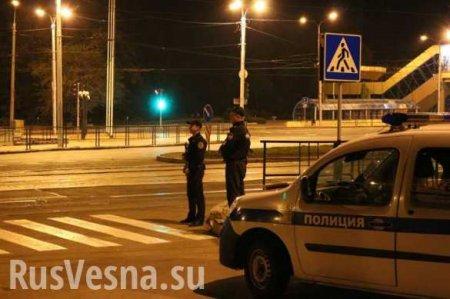 В ДНР изменён режим действия комендантского часа