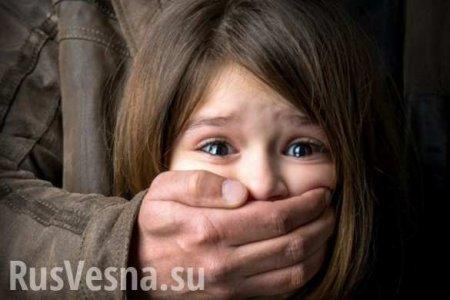 Кошмар под Винницей: «ветеран АТО» 3 года насиловал малолетнюю дочь