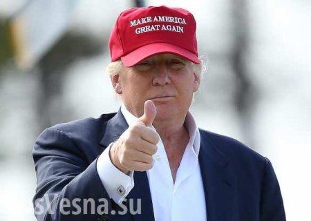 США на перепутье: Финал президента Трампа приближается